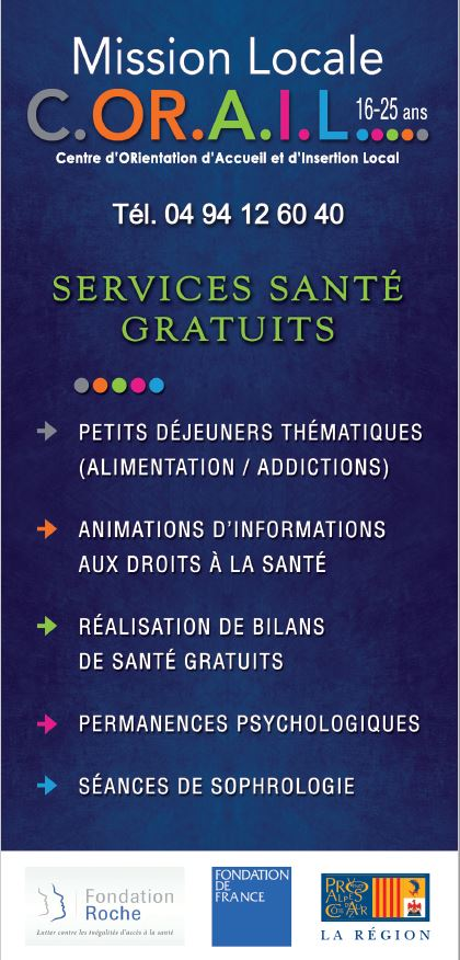 plaquette sante 2017
