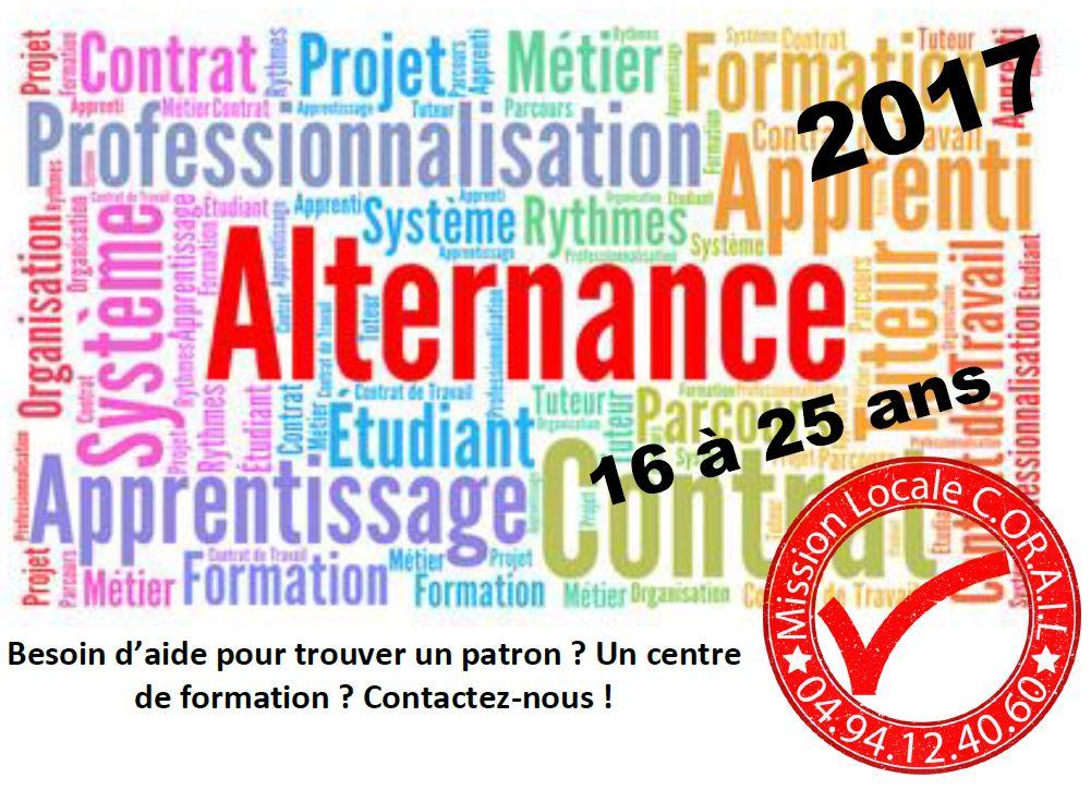 ALTERNANCE2017