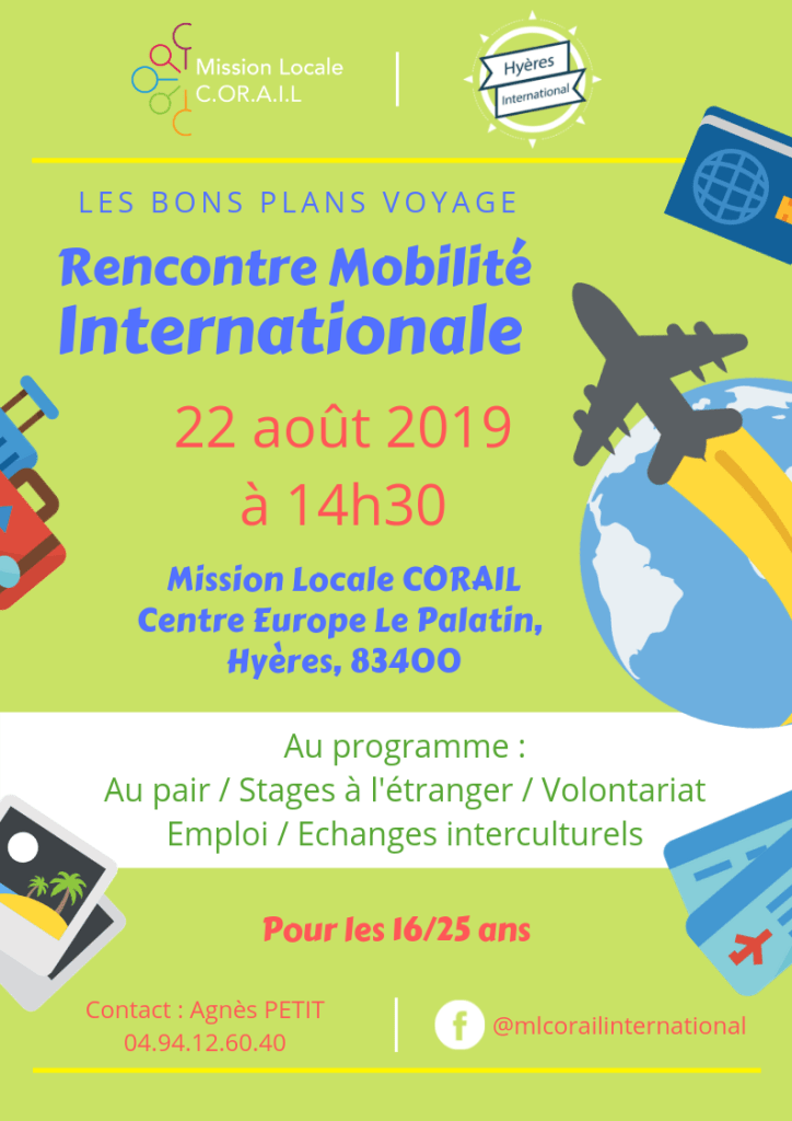 RENCONTRE MOBILITE INTERNATIONALE (1)